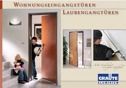 Quante - Wohnungseingangstüren