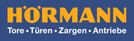 Gebrüder Quante Südkirchen - Hörmann Logo