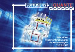 Präsentationsmappe SOFTLINE 82 - Gebrüder Quante Südkirchen