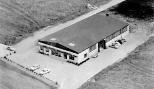 Quante Südkirchen 1976