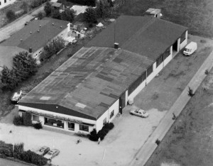 Quante Südkirchen 1988