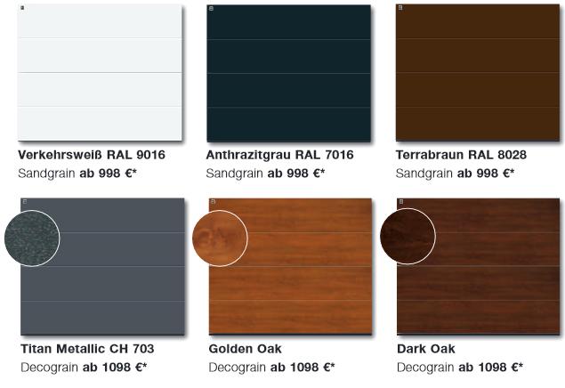 h rmann garagentor renomatic aktion 2016 gebr der quante. Black Bedroom Furniture Sets. Home Design Ideas