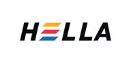 Gebrüder Quante Südkirchen - Hella Logo