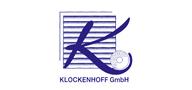 Gebrüder Quante Südkirchen - Klockenhoff Logo