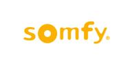 Gebrüder Quante Südkirchen - Somfy Logo