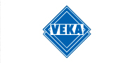 Gebrüder Quante Südkirchen - Veka Logo