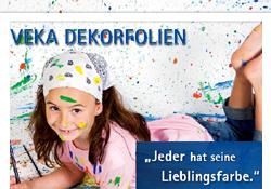 VEKA Farbpalette - Gebrüder Quante Südkirchen
