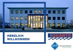 VEKA Qualität - Gebrüder Quante Südkirchen