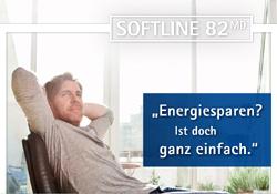 Prospekt SOFTLINE 82 MD - Gebrüder Quante Südkirchen