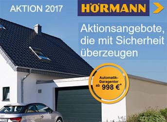 Hörmann RenoMatic 2017 - Gebr. Quante Südkirchen