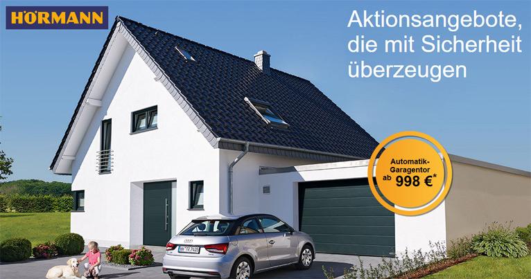 Quante-Aktion Hoermann RenoMatic 2017 - Südkirchen