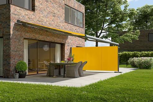 markilux seitenmarkisen gebr der quante s dkirchen inh markus quante e k. Black Bedroom Furniture Sets. Home Design Ideas