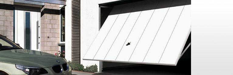Gebrüder Quante Südkirchen - Hörmann Tore | Rolltor