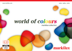 Gebrüder Quante Südkirchen - markilux World of Colours