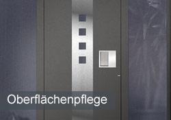 Quante Südkirchen - GRAUTE Oberflächenpflege