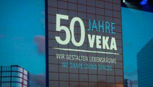 Gebrüder Quante Südkirchen | 50 Jahre VEKA
