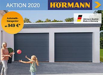 Hörmann RenoMatic 2020 - Gebr. Quante Südkirchen