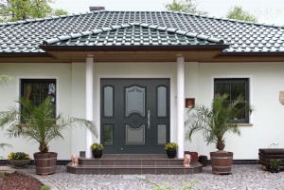 Haustüren von GRAUTE  bei Quante Südkirchen