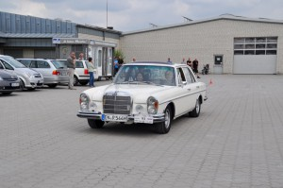 ADAC Oldtimer Classic Bork