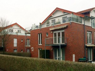 Referenzobjekt Nordkirchen