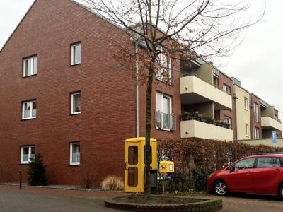 Referenzobjekt Südkirchen