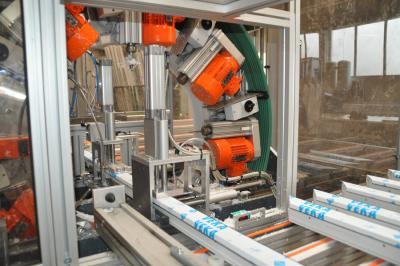Unsere neue Maschine